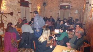 Κοπή πίτας Πολιτών εν δράσει 2013