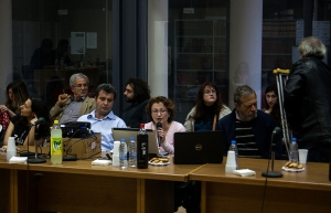 Η Αλίκη Ξανθάκη, παρουσίασε τις προτάσεις για τον Αθλητισμό