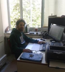 Δρ. Γιάννης Ανδρουλιδάκης