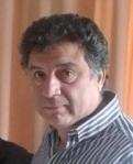 Τσικαλουδάκης Αντώνης
